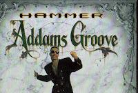 """Addam's Groove"" MC Hammer"