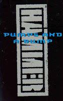 """""""Pumps And A Bump"""" MC Hammer"""