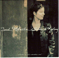 "Top 100 Songs 1997 ""Building A Myster"" Sarah McLachlan"