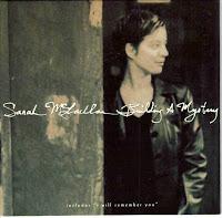 """""""Building A Mystery"""" Sarah McLachlan"""