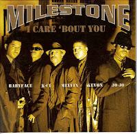 """""""I Care 'Bout You"""" Milestone"""