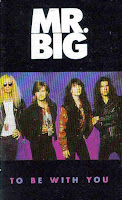 """Top 100 Songs 1992 """"To Be With You"""" Mr. Big"""
