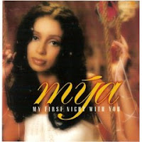 """My First Night With You"" Mya"