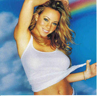 """Thank God I Found You"" Mariah Carey featuring 98 Degrees & Joe"