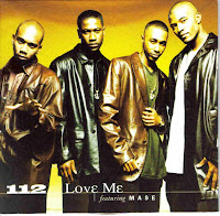 """Love Me"" 112 featuring Mase"