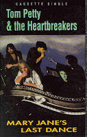 """Mary Jane'd Last Dance"" Tom Petty & The Heartbreakers"