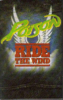 """Ride The Wind"" Poison"