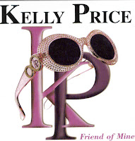 "Top 100 Songs 1998 ""Friend Of Mine"" Kelly Price"