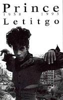 """Letitgo"" Prince"
