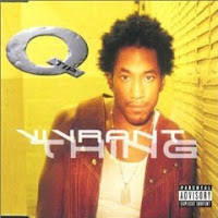 """Vivrant Thing"" Q-Tip"