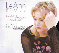"Top 100 Songs 1998 ""Looking Through Your Eyes"" LeAnn Rimes"