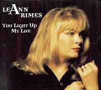 """You Light Up My Life"" LeAnn Rimes"