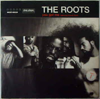 """""""You Got Me"""" The Roots featuring Erykah Badu"""