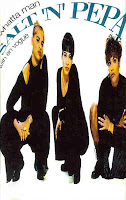 "90's Music ""Whatta Man"" Salt-N-Pepa & EnVogue"