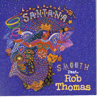 """Smooth"" Santana featuring Rob Thomas"