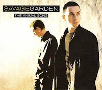 """The Animal Song"" Savage Garden"