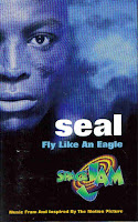 """Fly Like An Eagle"" Seal"
