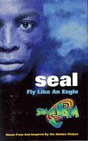 """Fly Like An Eagle"" Seal"