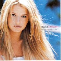 """I Wanna Love You Forever"" Jessica Simpson"