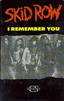 "Top 100 Songs 1990 ""I Remember You"" Skid Row"