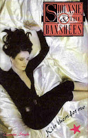 """Kiss Them For Me"" Siouxsie & The Banshees"