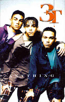 "Top 100 Songs 1996 ""Anything"" 3T"