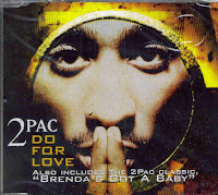 "Top 100 Songs 1998 ""Do For Love"" 2Pac"