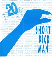 """Short Dick Man"" 20 Fingers"