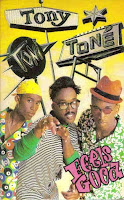 """Feels Good"" Tony! Toni! Tone!"