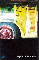 """Top 100 Songs 1992 """"Mysterious Ways"""" U2"""