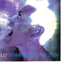 """Staring At The Sun"" U2"