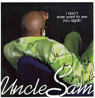 "Top 100 Songs 1998 ""I Don't Ever Want To See Your Face Again"" Uncle Sam"