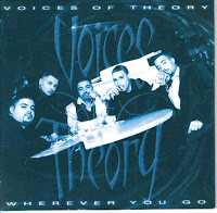 """Wherever You Are"" Voices Of Theory"