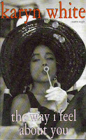"""Top 100 Songs 1992 """"The Way I Feel About You"""" Karyn White"""
