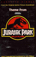 """Theme From Jurassic Park"" John Williams"
