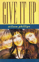 "90's Girl Groups ""Give It Up"" Wilson Phillips"
