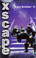"""Just Kickin' It"" Xscape"