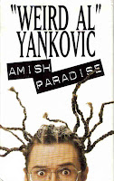 """Amish Paradise"" Wierd Al Yankovic"