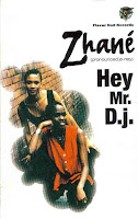 "90's Girl Groups ""Hey Mr. D. J."" Zhane"