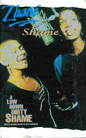 "90's Girl Groups ""Shame"" Zhane"