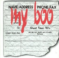 "Top 100 Songs 1996 ""My Boo"" Ghost Town DJ's"