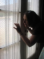 Voyeur spying on relatives 10
