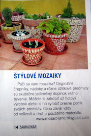 časopis Záhradkár 1/2009