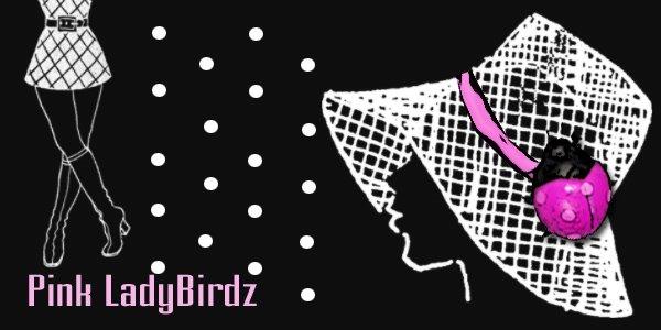 Pink LadyBirdz