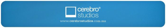 Cerebro Studios