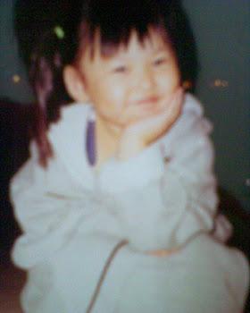 1999年的我