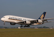 9VSKASingapore AirlinesAirbus A380841 (ska )