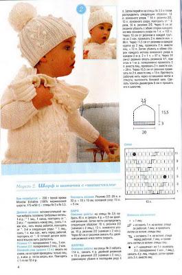 вязание для ребенка