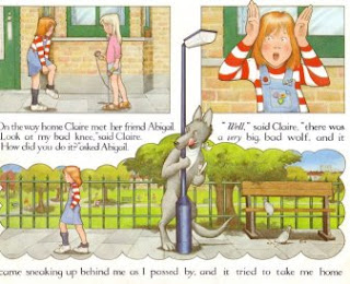 ICT Inspirations: Talking for Writing: Using a Picture Book as a ...