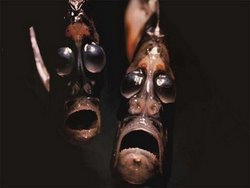 Hatchetfish - Alien? Or Fish?